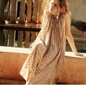 ISO DOEN LODGE NIGHTGOWN